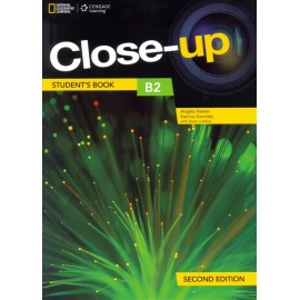 Close-up B2 Second Edition Student's Book + Online Student Zone