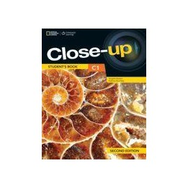 Close-up C1 Second Edition Student's Book + Online Student Zone