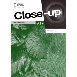 Close-up A1+ Workbook