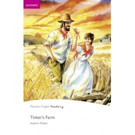 Tinkers Farm + MP3 Audio CD