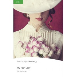 My Fair Lady + MP3 Audio CD