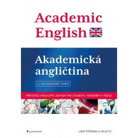 Academic English - Akademická angličtina