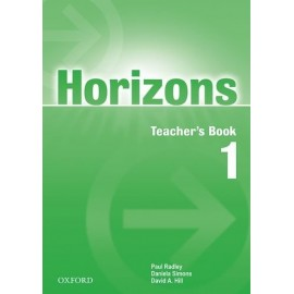 Horizons 1 Teacher's Book