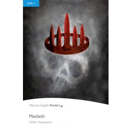 Macbeth + MP3 Audio CD
