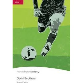 David Beckham + CD