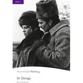 Pearson English Readers: Dr Zhivago