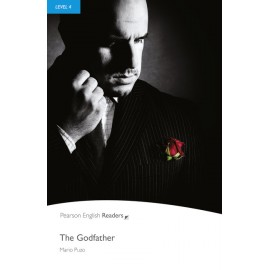 The Godfather + MP3 Audio CD