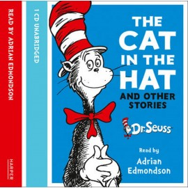 The Cat in the Hat and Other Stories Audiobook