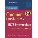 Common Mistakes at IELTS, Intermediate