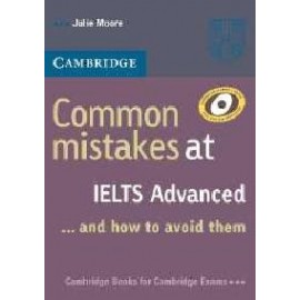 Common Mistakes at IELTS, Advanced