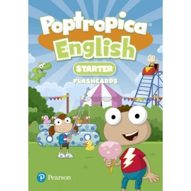 Poptropica English Starter Flashcards