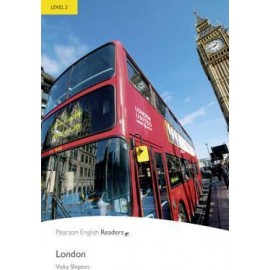London + MP3 Audio CD