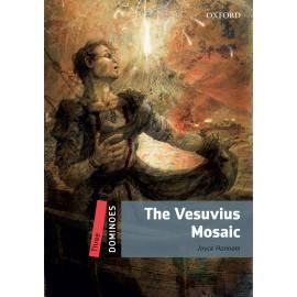 Oxford Dominoes: The Vesuvius Mosaic + MP3 audio download