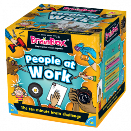 BrainBox People at Work
