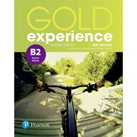 Gold Experience B2 Second Edition Student's Book
