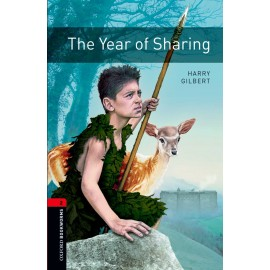 Oxford Bookworms: The Year of Sharing + MP3 audio download