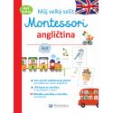 Můj velký sešit Montessori