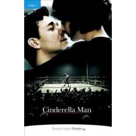 Pearson English Readers: Cinderella Man