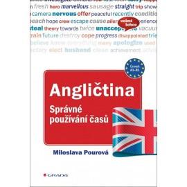 Angličtina - Správné používání časů