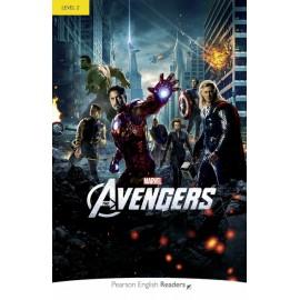 Marvel's The Avengers + MP3 Audio CD