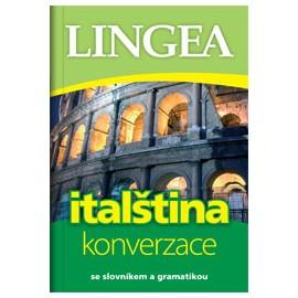Lingea: Česko-italská konverzace 4. vydání