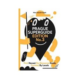 Prague Superguide Edition No. 3
