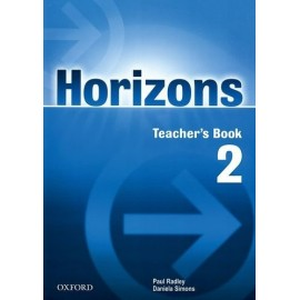 Horizons 2 Teacher's Book