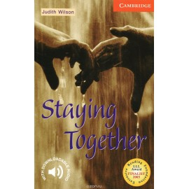 Cambridge Readers: Staying Together + Audio download