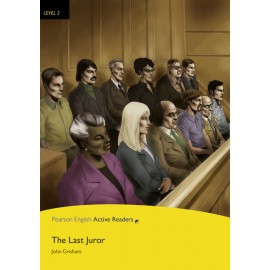 The Last Juror + CD-ROM