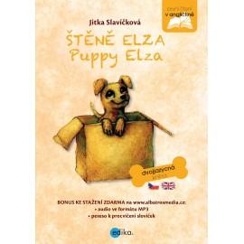 Puppy Elza / Štěně Elza