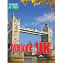Explore our World - Welcome to the UK (level 4)