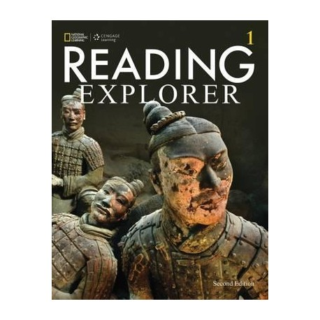 Reading Explorer 1 Second Edition Student's Book