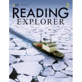 Reading Explorer 2 Second Edition Student's Book