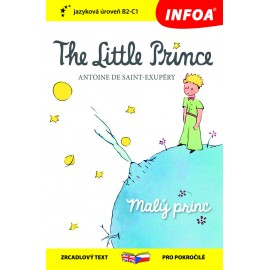 The Little Prince - Malý princ