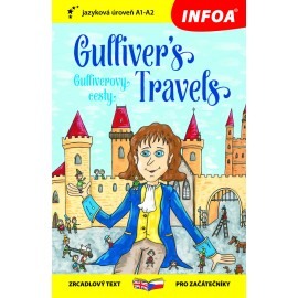 Gulliver´s Travels - Gulliverovy cesty