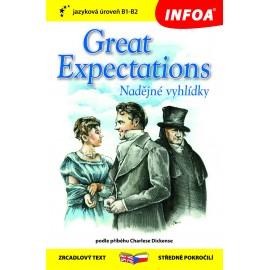 Great Expectations - Nadějné vyhlídky