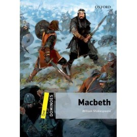 Oxford Dominoes: Macbeth + MP3 audio download