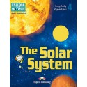 Explore our World - The Solar System - Reader with cross-platform application (level 4)