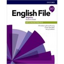 English File Fourth Edition Beginner Student's Book with Online Practice
