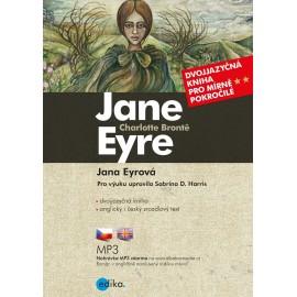 Jane Eyre / Jana Eyrová + MP3 nahrávka ke stažení