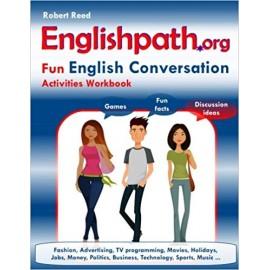 Fun English Conversation Activities Workbook