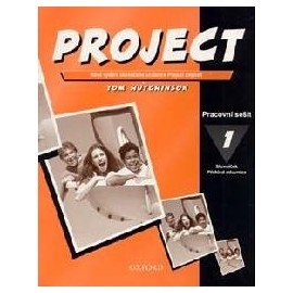 Project 1 Czech Workbook