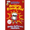Diary of an Awesome Friendly Kid : Rowley Jefferson's Journal