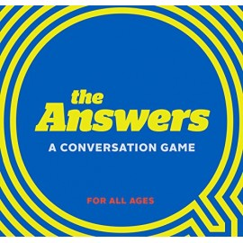 The Answers: A Conversation Game Game