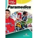 Career Paths Paramedics - Teacher's Book + Student's Book + Cross-platform Application with Audio CD