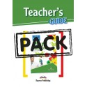 Career Paths Plant Production Teacher's Book + Student's Book + Cross-platform Application with Audio CD