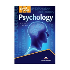 Career Paths Psychology Student´s Book with Digibook App.