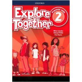 Explore Together 2 Workbook CZ