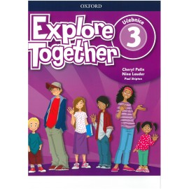 Explore Together 3 Student's Book CZ