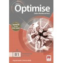 Optimse B1 Online Workbook Pack - Update edition